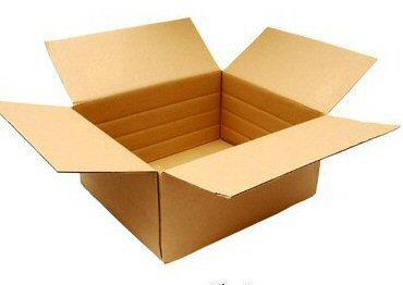 Caisse Carton Hauteur Variable